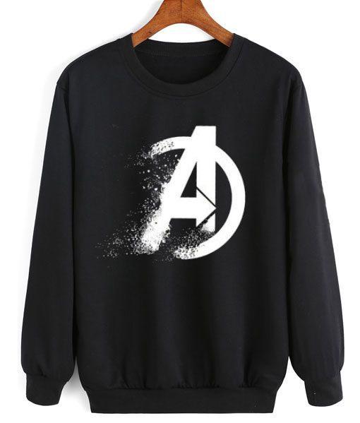 Avengers Logo Sweater