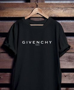 GIVENCHY Paris T-Shirt BC19