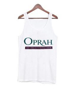 The Oprah Winfrey Show Tank Top BC19