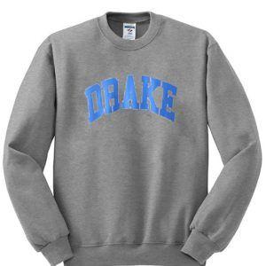 drake swearshirt BC19