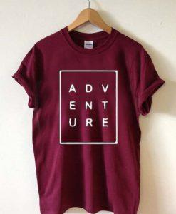 Adventure T-shirt AD01