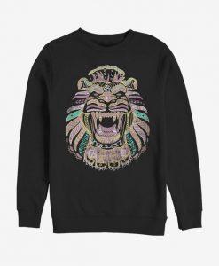 Aladdin Lion Sweatshirt SN01
