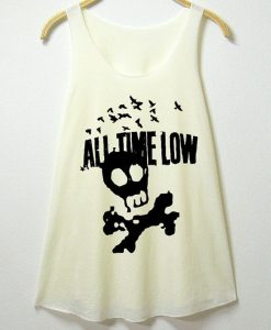 All Time Low Tanktop ZK01