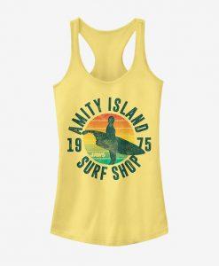 Amity Island Tank Top SN01