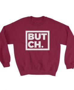 Butch Sweatshirt AD01