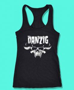 Danzig Rock Band Tanktop ZK01
