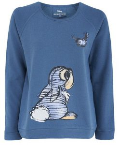 Disney Cutest Collaboration Sweatshirt SN01