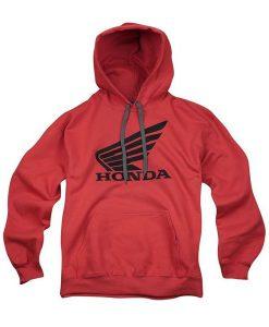 Honda Hoodie AD01