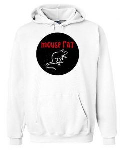 Mouse Rat Hoodie ZK01
