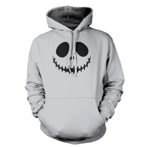 Nightmare Before Christmas Hoodie AD01