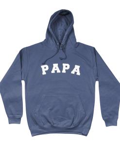 Papa Sport Hoodie AD01