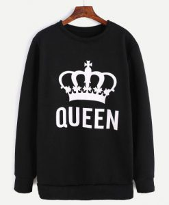 Queen Sweatshirt SN01