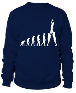 Rugby Evolution Sweatshirt AD01