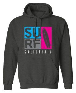 Square Surf Hoodie SN01
