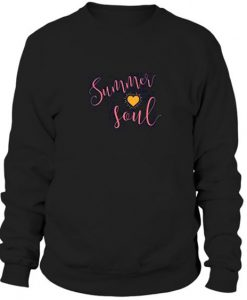 Summer Soul Sweatshirt SN01