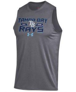 Tampa Bay Rays Tank Top SN01