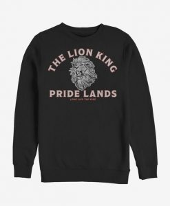 The Lion King Pride Lands Sweatshirt SN01