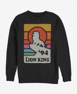 Vintage Pride Sweatshirt SN01