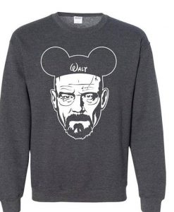 Walt Disney Sweatshirt SN01