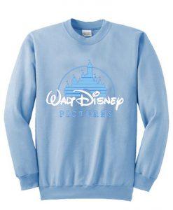 Walt disney pictures sweatshirt SN01