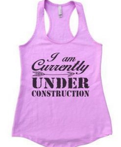 Womens Workout Tanktop ZK01