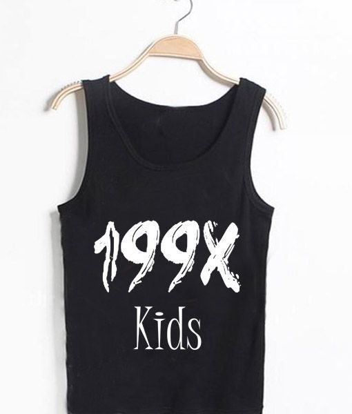 199x Kids Tanktop ZK01