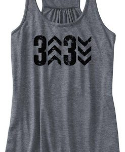 3Up 3Down Tanktop ZK01