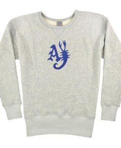 Almendares Alacranes Sweatshirt EC01
