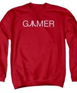 Atari Sweatshirt Gamer EC01