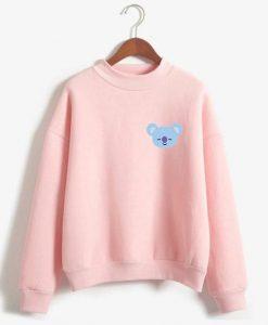 BTS BT21 Sweatshirt AD01