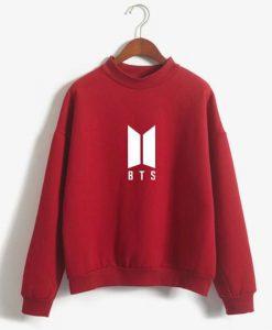 BTS Sweatshirt AD01