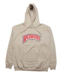 Backwoods Tan Hoodie SN01
