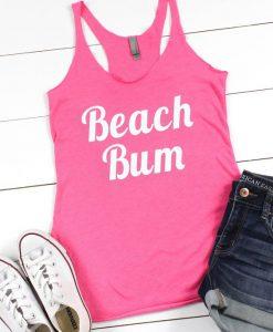 Beach Bum Tanktop ZK01