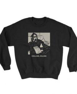 Chilling Killing Sweatshirt AD01