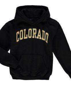 Colorado Hoodie SN01