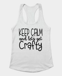 Crafter Tanktop ZK01