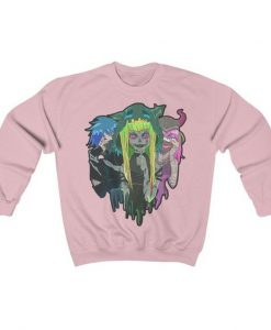 Death squad Sweatshirt EC01