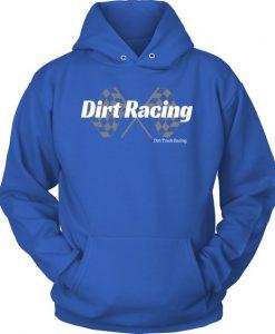 Dirt Racing Unisex Hoodie EC01