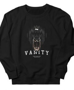 Santiago Vanity Merch Sweatshirt EC01