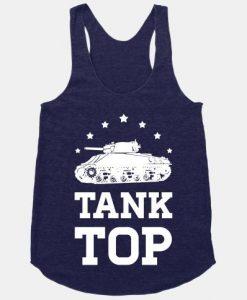 TANK TOP Tanktop ZK01
