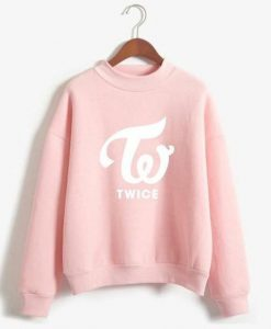 Twice Sweatshirt AD01
