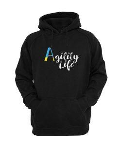 Agility Life Hoodie SR01