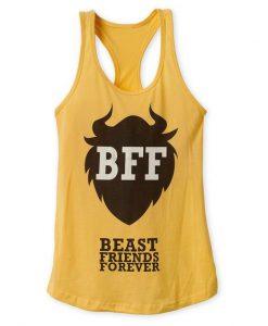 Beast Friends Forever Tank Top LP01