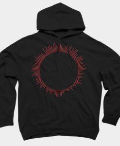 Black Hole Hoodie GT01