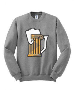Brews Sweatshirt Sweatshirt GT01