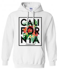 California Hoodie GT01