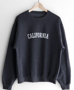 California Sweatshirt GT01
