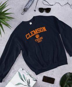 Clemson Class of Sweatshirt SN01