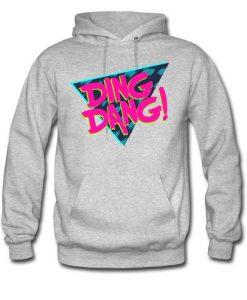 Ding Dang Hoodie GT01