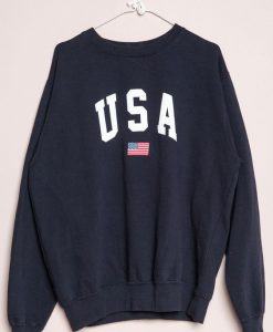 USA Sweatshirt GT01
